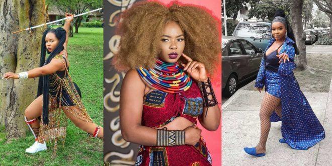"""I'm Tired Of Nigeria"" – Yemi Alade Cries Over 'Dumso' 1"