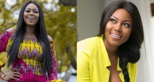 """""""Tell the true success stories, don't sugar coat it"""" - Yvonne Nelson 14"""