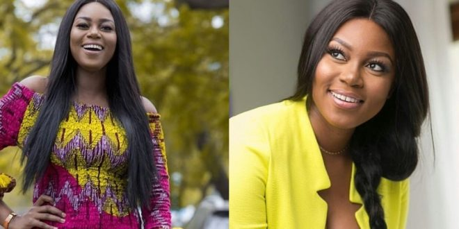 """My generation has lied to you too guys so much"" - Yvonne Nelson says, as she apologizes to the younger generation. 1"