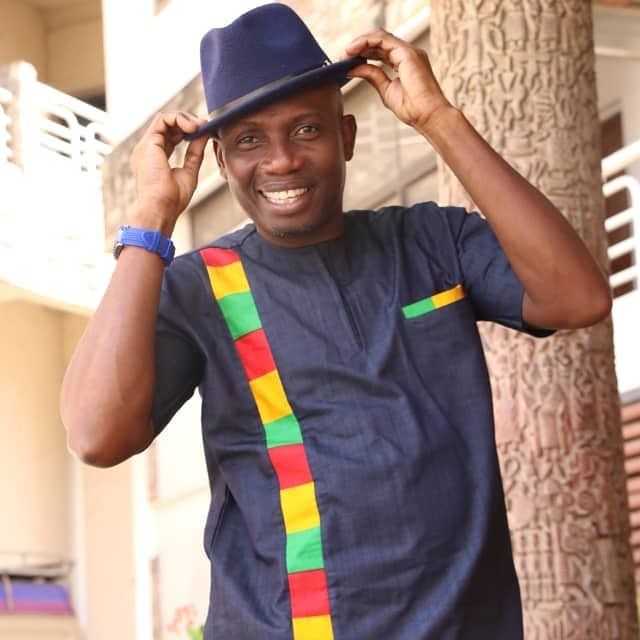 """""""Counsellor Lutterodt is a comedian and not a counselor"""" - Kofas 2"""