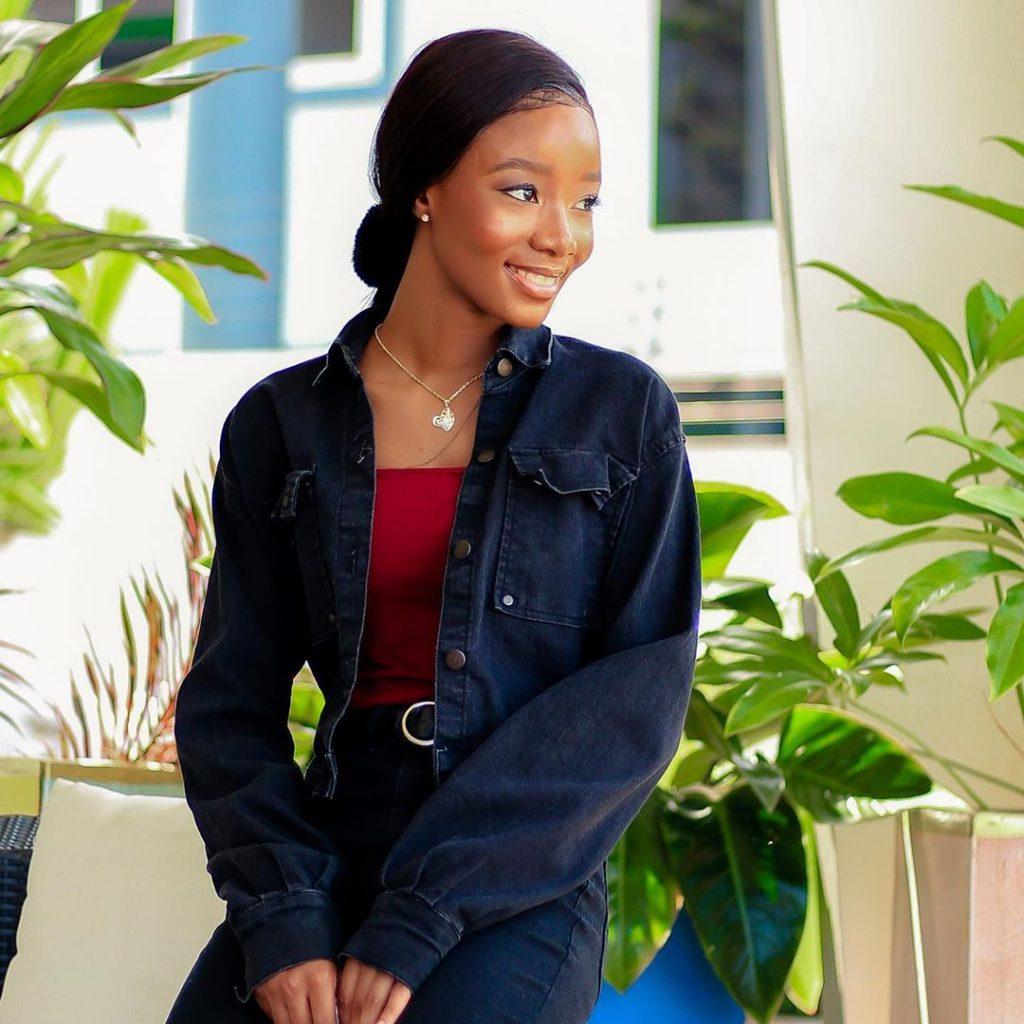 Actress Selassie Ibrahim flaunts her beautiful daughter online (photos) 4