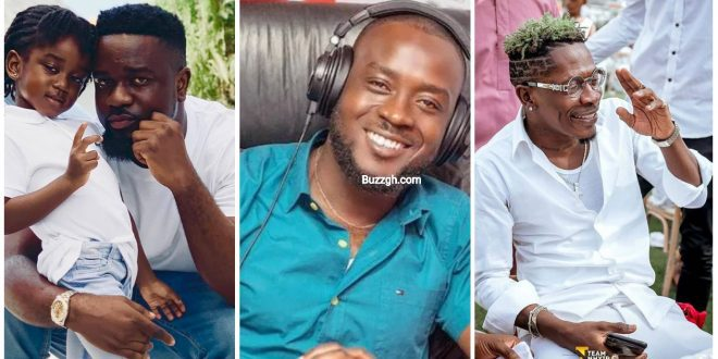 """""""It's not just Kidi, I would have done same if it was even Sarkodie Who Reported Late For The Interview""""- Nana Romeo 1"""
