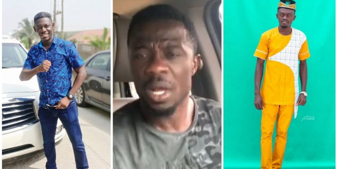 """Akrobeto is the most consistent Kumawood actor of all time, not Lilwin nor Agya Koo"" - Kwaku Manu's former manager says 1"