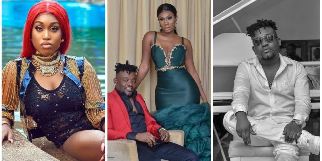 """Fantana is acting the fool because fame has gotten Into her head"" – Bullet 1"