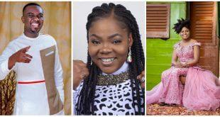 Celestine Donkor explains why Patience Nyarko attacked Joe Mettle 5