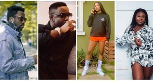 """""""I'm in support of Sista Afia and Freda Rhymz fight"""" - Asem says as he dares Sarkodie 10"""
