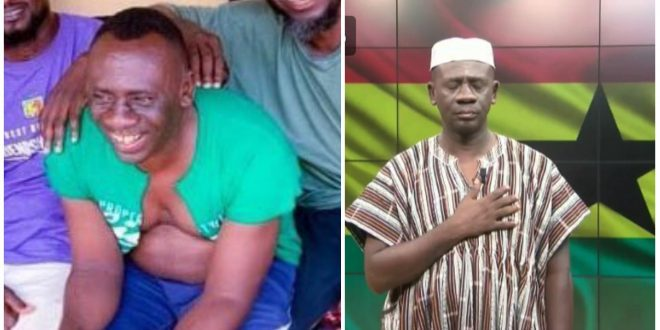 'I was bedwetting until I was 18' - Akrobeto reveals as he slams man for Abusing his 3-year-old son for bedwetting 1
