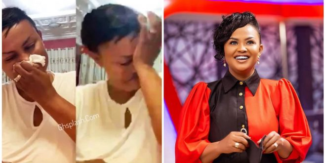 Someone Poisoned My Food Whiles On Set – Nana Ama McBrown Reveals (Video) 1