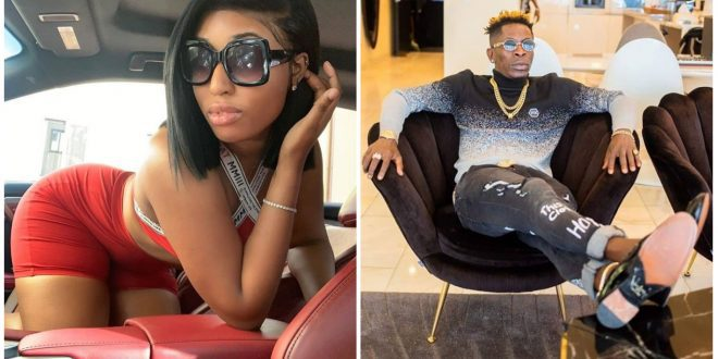"""""""We Faked A Relationship Between Shatta Wale and Fantana to Give Her Hype"""" - Bullet reveals 1"""