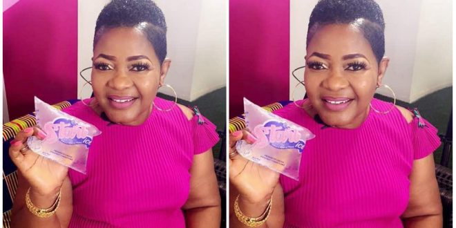 Christiana Awuni Cleans up after mourning and Stuns in a new photo. 1