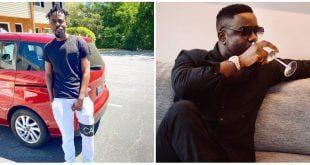 Azonto is dead again – Kwaw Kese mocks Sarkodie 7