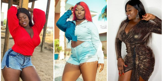 Sista Afia Insults a fan who told her she lost beef to Eno Barony. 1