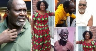 """""""I Have Been Accused Of Being A Witch"""" – Late Bishop Bernard Nyarko's Mother Cries Out 6"""