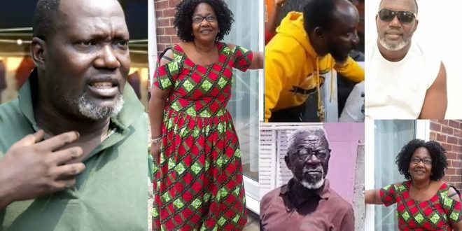 """""""I Have Been Accused Of Being A Witch"""" – Late Bishop Bernard Nyarko's Mother Cries Out 1"""