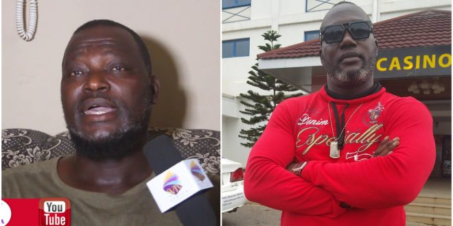 """Bishop Bernard Nyarko Has Been Called By God In Peace"" – Says His Brother Isaac Darko (Video) 1"