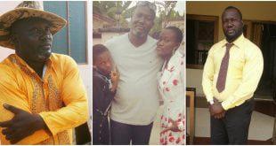More Children Of Bishop Bernard Nyarko Pops Up After His Demise  - Video 5