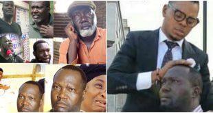 """""""Bernard Nyarko sold his soul to Satan through Obinim"""" - Pep Donkor claims 11"""