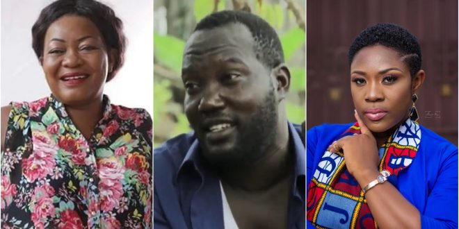 """Christiana Awuni and Emelia Brobbey Are The Only People Who Supported Bernard Nyarko Financially"" - Close Friend Reveals (Video) 1"