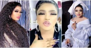 """""""I Will Only Marry A Billionaire Because AM Rich"""" - Bobrisky Brags 26"""