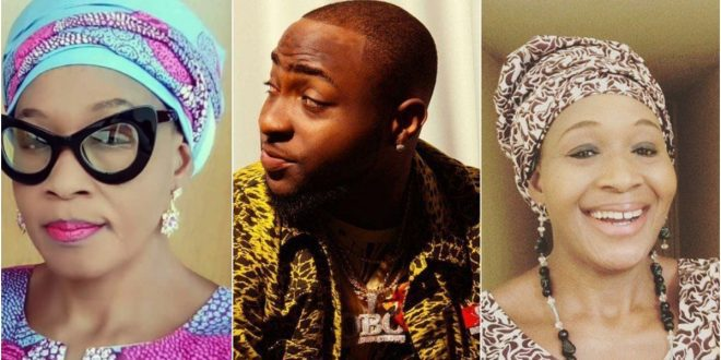 Medical Journalist Kemi Olunloyo details how Davido killed 3 of his friends. 1