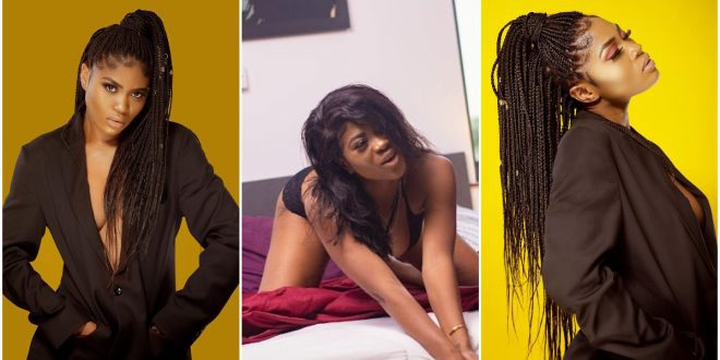 """I will get Pregnant by Val's day if...""- Eazzy 1"