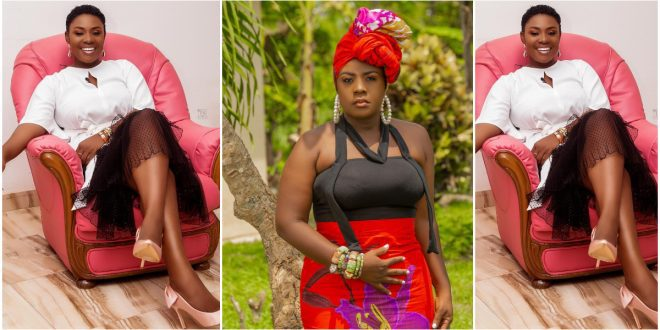 'We Work Hard For Our Money…' - Emelia Brobbey advises on wise spending. 1