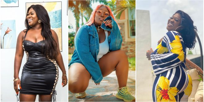 """""""Sista Afia Is Not A Deep Thinker And Can Never Be My Level"""" - Eno Barony (Video) 1"""