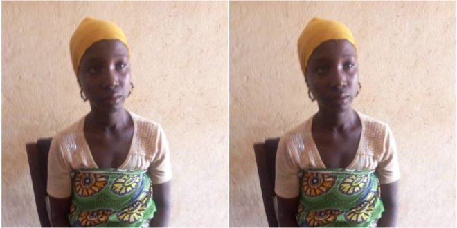 """""""I Will Name My Baby After My Mother-in-Law Whom I Stabbed To Death"""" - Pregnant Wife Claims 1"""