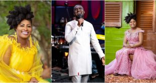 """""""Singing only hymns makes a lazy artiste"""" – Patience Nyarko jabs Joe mettle 34"""
