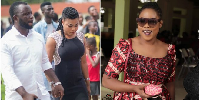 """Joyce Blessing fell in love with her gym instructor leading to her divorce"" - Radio Presenter - video 1"
