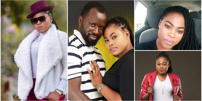 Joyce Blessing's Husband Finally Speaks, Confirms Their Divorce And Drops Shocking Revelations - Audio 1