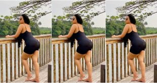 """""""Mosquitoes find me attractive"""" – Juliet Ibrahim reacts to social media trolls 32"""