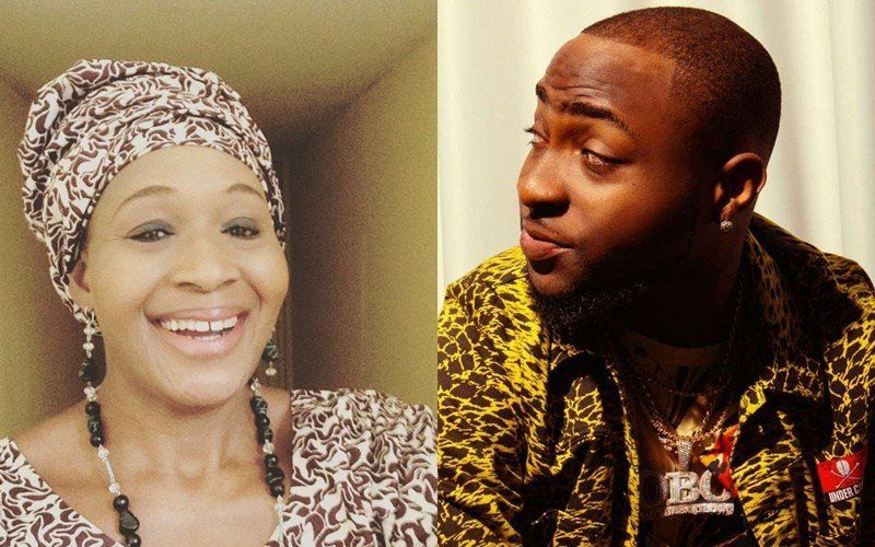 Medical Journalist Kemi Olunloyo details how Davido killed 3 of his friends. 2