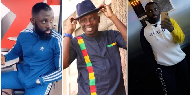 """""""Counsellor Lutterodt is a comedian and not a counselor"""" - Kofas 1"""