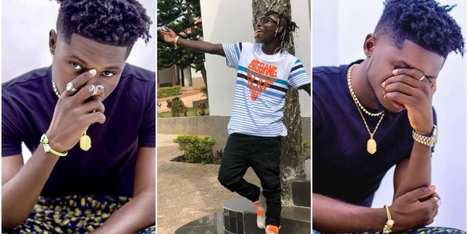 """""""Kuame Eugene is a very disrespectful and arrogant person"""" - Patapaa 1"""
