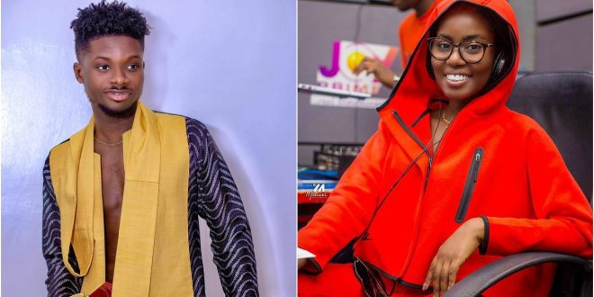 Mzvee Is Not Struggling After Her Exit At Lynx Entertainment – Kuami Eugene 1