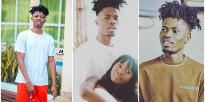 Kwesi Arthur Makes Ghana Proud As He Gets Featured On BBC - video 1