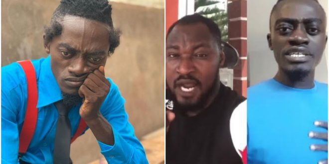 LilWin Finally Opens Up To His Beef With Funny Face: Talks About Everything - Video 1