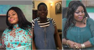 Maame Yeboah Asiedu shares photos of her daughter as she celebrates her B-Day 42