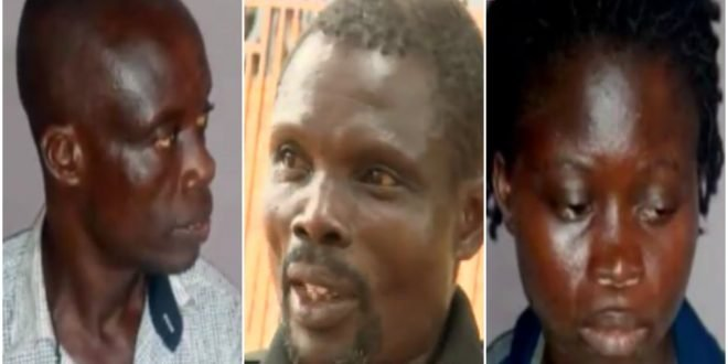 Man Whose Wife Conspired With Boyfriend to kill him Pleads on her behalf  - Video 1
