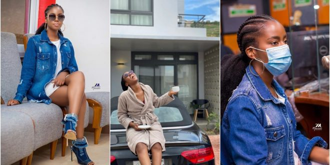 MzVee lists 8 things a good woman must possess 1