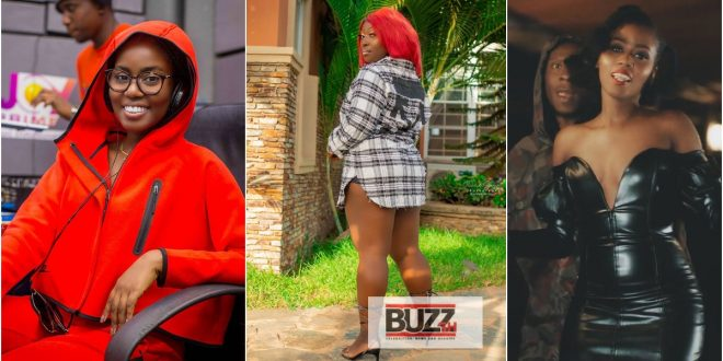 'I Don't Have Time For Wack Rappers' - Mzvee refuses To reply Eno's Lyrical Swipes At Her 1