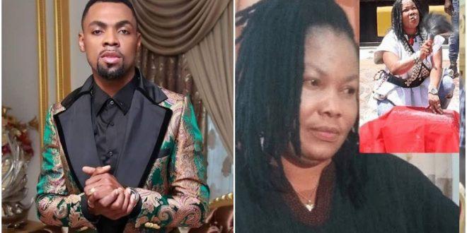 """Those Defending Reverend Obofour Should Stop"" - Nana Agradaa Warns 1"