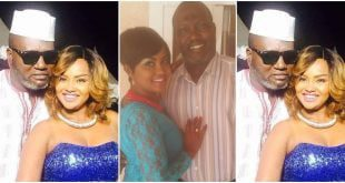 """""""Nana ama McBrown called to check up on my father and even offered to help"""" Bishop Bernard Nyarko's son reveals 12"""