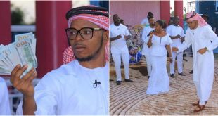 Bishop Obinim Organizes Thanksgiving Service To Celebrate His Release - pictures 31