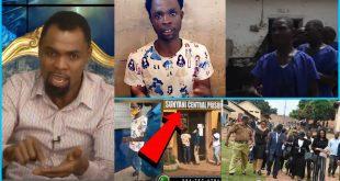 Rev Obofour jails Prophet Elisha for falsely accusing him of occultism 41