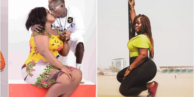 """""""Patapaa could last in bed for 3 hours"""" – Queen Peezy 1"""