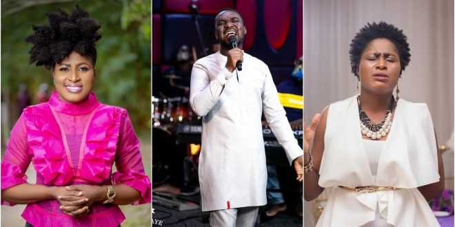 Patience Nyarko Details reasons why she walked out of an interview when asked about Joe Mettle. 1