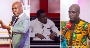 """Prophet Kofi Oduro has impregnated girls at Tesano"" – Manasseh of Net 2 TV - video 33"