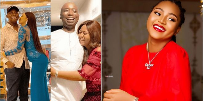 """They want to k!.ll me and Regina Daniels""- Ned Nwoko ask for Police Protection. 1"